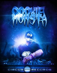 COOKIE MONSTA