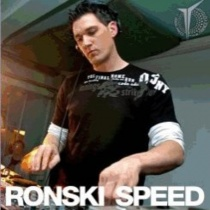 RONSKI SPEED