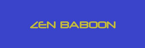 ZEN BABOON - Official Global DJ Rankings Zen Baboon Suber
