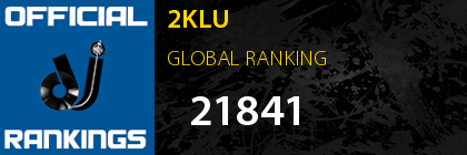 2KLU GLOBAL RANKING
