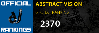 ABSTRACT VISION GLOBAL RANKING