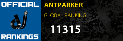 ANTPARKER GLOBAL RANKING
