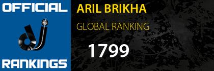 ARIL BRIKHA GLOBAL RANKING