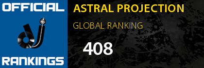 ASTRAL PROJECTION GLOBAL RANKING