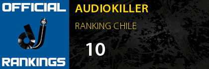 AUDIOKILLER RANKING CHILE