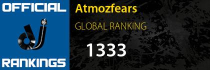 Atmozfears GLOBAL RANKING