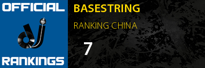BASESTRING RANKING CHINA