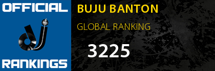 BUJU BANTON GLOBAL RANKING