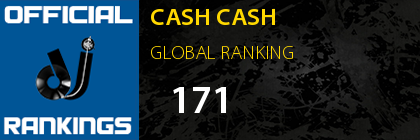 CASH CASH GLOBAL RANKING