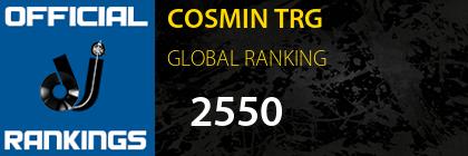 COSMIN TRG GLOBAL RANKING