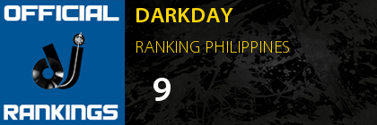 DARKDAY RANKING PHILIPPINES