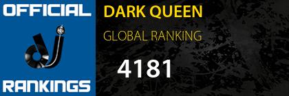DARK QUEEN GLOBAL RANKING