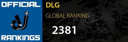DLG GLOBAL RANKING
