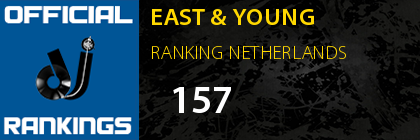 EAST & YOUNG RANKING NETHERLANDS