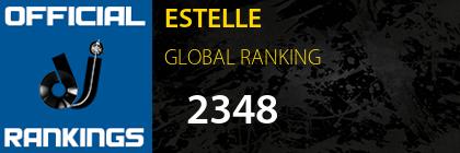 ESTELLE GLOBAL RANKING