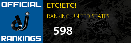 ETC!ETC! RANKING UNITED STATES