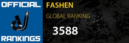 FASHEN GLOBAL RANKING