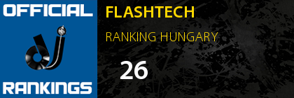 FLASHTECH RANKING HUNGARY
