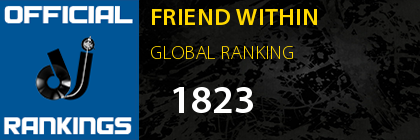 FRIEND WITHIN GLOBAL RANKING