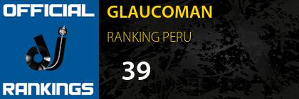GLAUCOMAN RANKING PERU