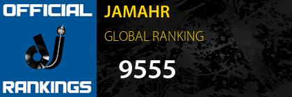 JAMAHR GLOBAL RANKING