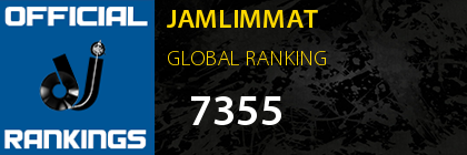 JAMLIMMAT GLOBAL RANKING