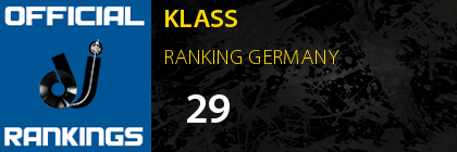 KLASS RANKING GERMANY