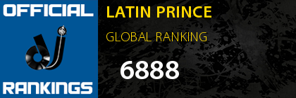 LATIN PRINCE GLOBAL RANKING