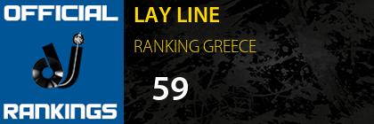 LAY LINE RANKING GREECE