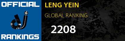 LENG YEIN GLOBAL RANKING