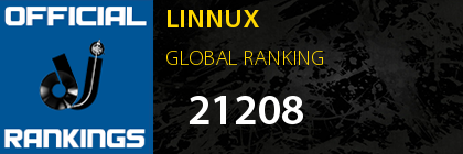 LINNUX GLOBAL RANKING