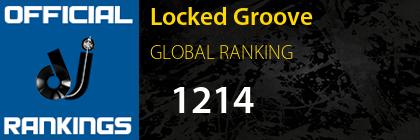 Locked Groove GLOBAL RANKING