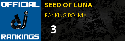 SEED OF LUNA RANKING BOLIVIA