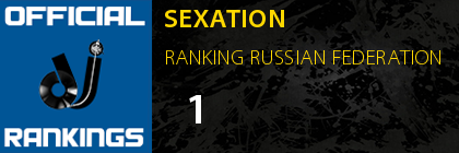 SEXATION RANKING RUSSIAN FEDERATION