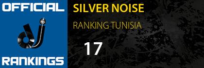 SILVER NOISE RANKING TUNISIA