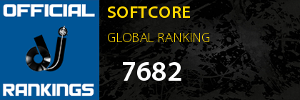SOFTCORE GLOBAL RANKING