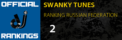 SWANKY TUNES RANKING RUSSIAN FEDERATION