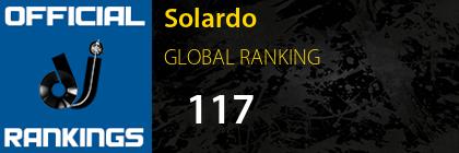 Solardo GLOBAL RANKING