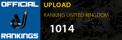 UPLOAD RANKING UNITED KINGDOM