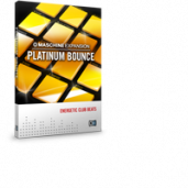 PLATINUM BOUNCE - Drums and synths for MASCHINE