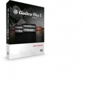 GUITAR RIG 5 PRO - Premium guitar/bass software