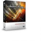 SESSION STRINGS PRO - Maximum Contemporary Strings