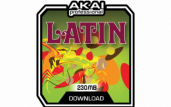 LATIN/WORLD PACK - Loopmasters Sample Pack