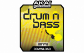 DRUM N BASS PACK - Loopmasters Sample Pack