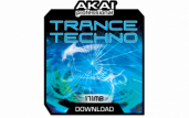 TRANCE & TECHNO PACK - Loopmasters Sample Pack