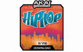 HIP HOP PACK - Loopmasters Sample Pack
