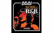 SOUL AND R&B PACK Smooth soul and hip-shakin' R&B sounds.