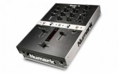 X5 - 2-Channel 24-Bit Digital DJ Mixer