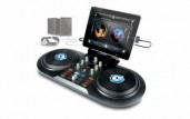 iDJ Live - DJ Software Controller for iPad, iPhone & iPod