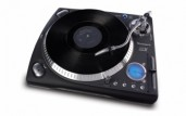 TTUSB - Turntable with USB Audio Interface